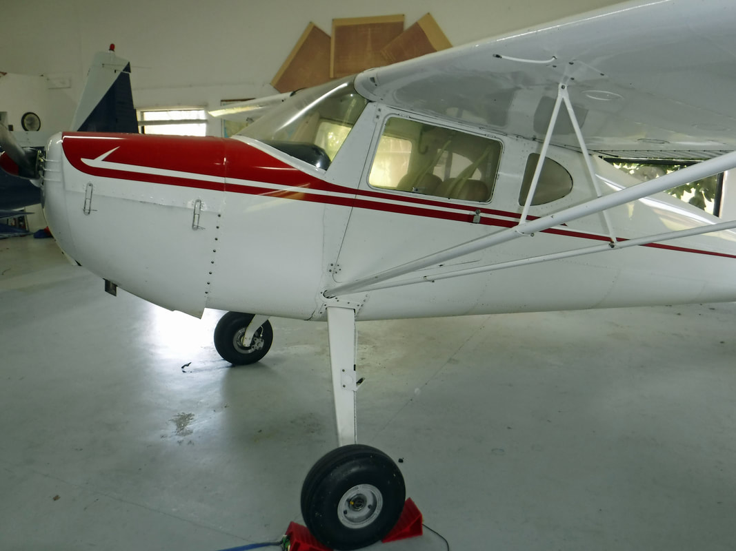 SOLD 1946 Cessna 140 - Plane Country Aviation
